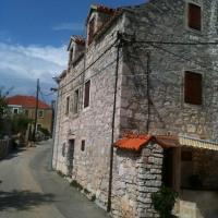 Holiday Home Dalmatia Blue