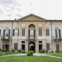 Palazzo Pelandi