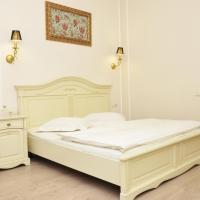 Apart Hotel Menshikov, Odessa - Promo Code Details
