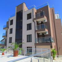 Apartments Emi in Afrodita 2
