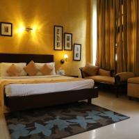 The Corus Hotel, New Delhi - Promo Code Details