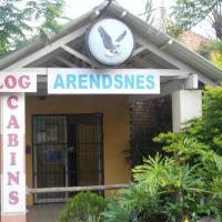Arendsnes Holiday Resort