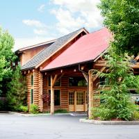 The Lodge at Riverside