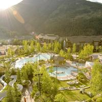 Panorama Mountain Resort - Upper Village Condos
