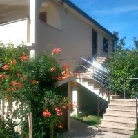 Apartments Vlasici