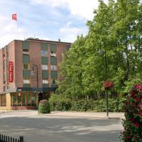 Thon Hotel Backlund