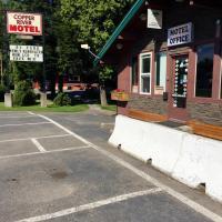 Copper River Motel