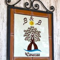 B&B La Carassa