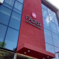 Fader Hotel Boutique