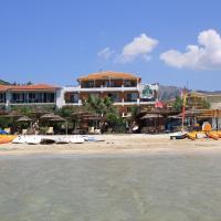 Condo Hotel  Hotel Grand Nefeli
