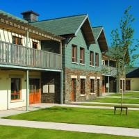 Self Catering Lodges at the Blarney Hotel & Golf Resort
