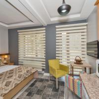 Cirrus Suites Tomtom, Istanbul - Promo Code Details