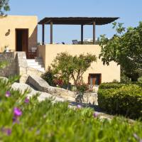 Apartments  Scalani Hills Boutari Winery & Residences