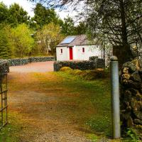 An Creagán Self Catering Cottages