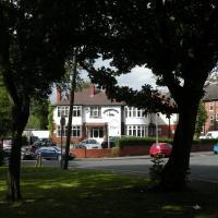 Park Crescent Hotel