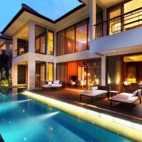 The Villas at Fairmont Sanur Beach Bali