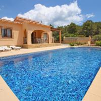 Villas Costa Calpe - Roque