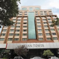 Swan Tower Caxias do Sul