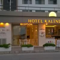 Kalinda Inn Hotel Ilıca Cesme
