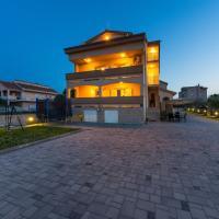 Apartments Škara