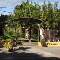 Paradise Complejo Turístico