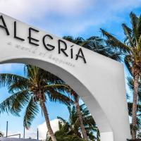 Alegria Hotel St. Maarten, an Ascend Hotel Collection Member