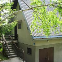 Badurina Lič House