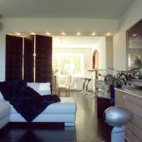 LuxHighTech apartment
