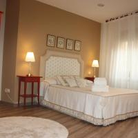 Apartamento Turistico Cigüeña De Alfaro