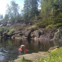 Skogheim Hytter og Camping