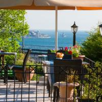 Symbola Bosphorus Hotel - Special Category