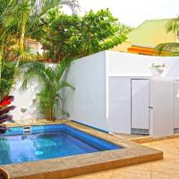 Villa Thoga Vacation Rentals & Tours