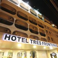 Hotel Três Fronteiras