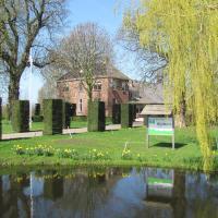Appartementen Rijnhoeve