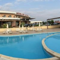 Achillio Hotel Opens in new window