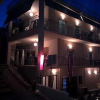 Rooms & Studios Kampouri
