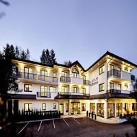 Hotel Garni Melanie