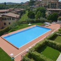 Residence Delizia Picedo