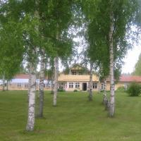 Country Hotel Eevantalo