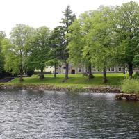 Abbey Garden at the Highland Club