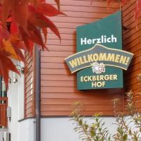 Eckbergerhof - Ferlinz
