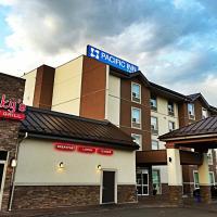 Best Western Pacific Inn
