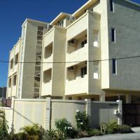 Monalysa St Honore Apartment & Studios Grand Bay