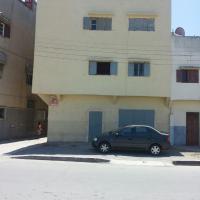 Bettana Appartement
