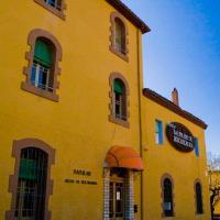 Hostal Antic Balneari De Rocallaura