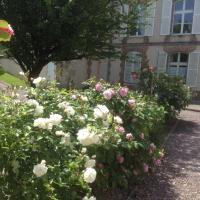La Chambre De Margot - Chambres d'hôtes, B&B