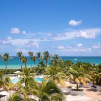 Ocean Paradise Apartments