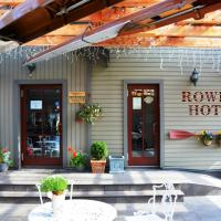 Rowing Hotel