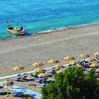 Taormina a mare