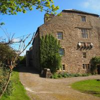 Stanhope Old Hall Bed and Breakfast